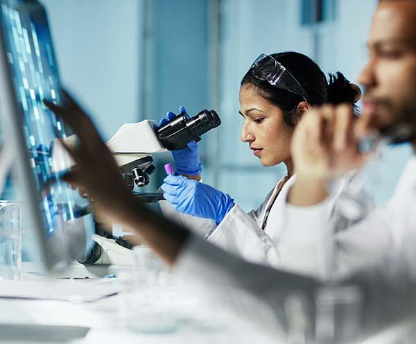 Rockville-based Cancer Drug Developer Has Filed To Go Public