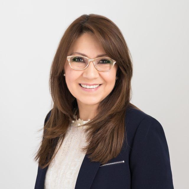 Martha Jimenez's photo