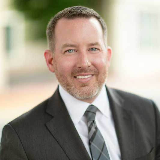 Todd P. Executive Vice President