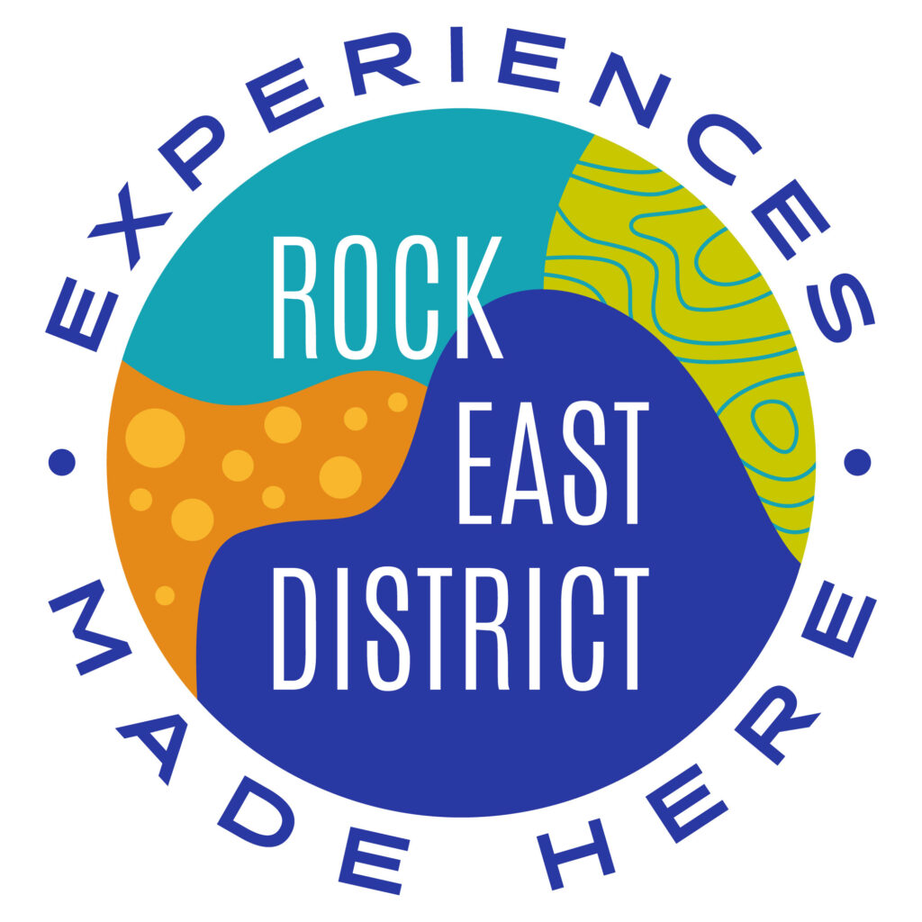 Placemaking in Action: Rock East District