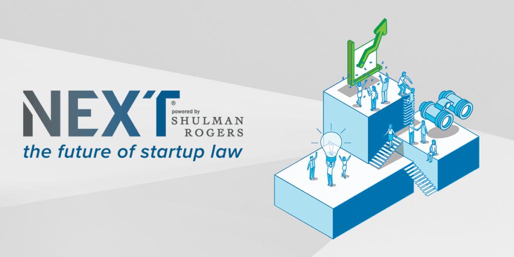 NEXT powered by Shulman Rogers Wins Legalweek Award