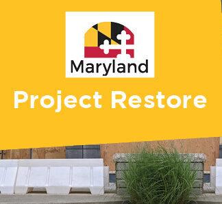 Project Restore Business Grant