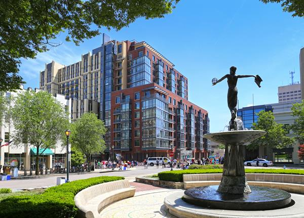 Comstock Holdings Companies, Inc. Acquires the Upton in Rockville
